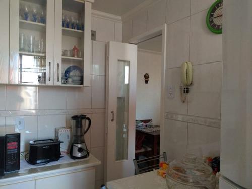 Apartamento Em Jardim Penha, São Paulo/sp De 50m² 2 Quartos À Venda Por R$ 215.000,00 - Ap982861