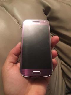 Samsung Mini S4 Dúos