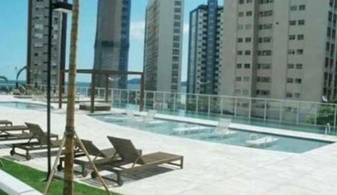 Apartamento Em José Menino, Santos/sp De 77m² 2 Quartos À Venda Por R$ 583.000,00 - Ap253789