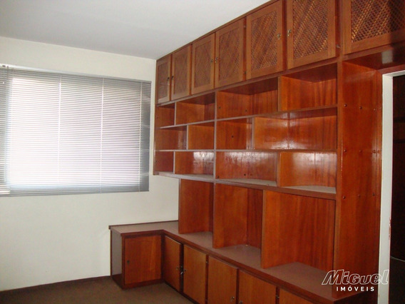 Apartamento - Centro - Ref: 4268 - V-49924