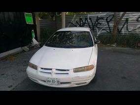 Dodge Stratus 2.4 Se At 1996 Autos Y Camionetas