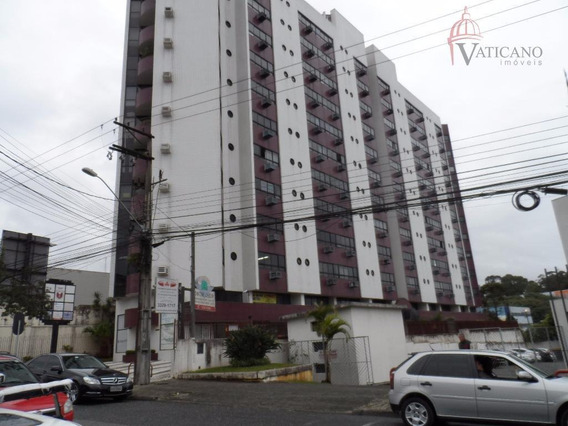 Sala Para Alugar, 29 M² Por R$ 650,00/mês - Portão - Curitiba/pr - Sa0018