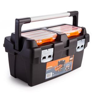 Caja Porta Herramientas Heavy Duty 27l Bahco 4750ptb50