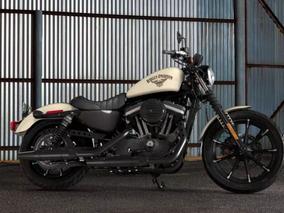 Harley Davidson Sportster 883 0km.