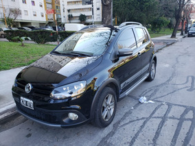 Volkswagen Crossfox 1.6 Highline Cuero