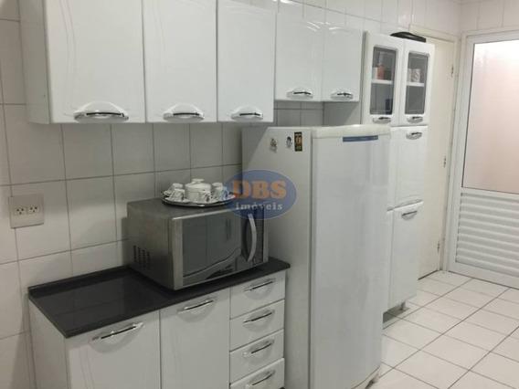 Apartamento Em Condomínio Padrão No Bairro Vila Gomes Cardim, 0 Dorm, 3 Suíte, 3 Vagas, 125 M - 1342