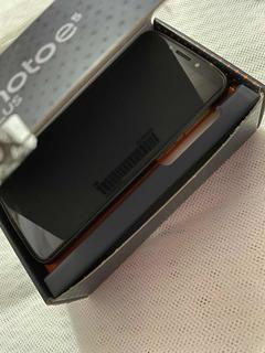 Celular Motorola E5 Plus Con Accesorios Y Caja.