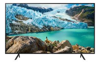 Samsung Tv 65 Uhd 4k Smart Tv Un65ru7100gczb Nueva Ahora 12