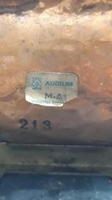 Transformador Amplificador A-1 Gradiente
