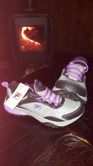 Zapatillas Fila Talla 38