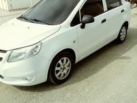 Chevrolet Sail Ls Mt 1400cc 4p Aa