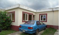 Casa San Andres, Mazatenango, Financiamiento Bancario