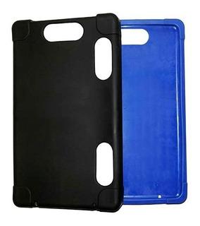 Funda Universal Tablet 9.6 A 10 Pulgada Protector Marco Goma