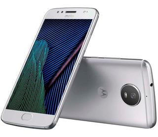 Smartphone Motorola Xt1792 Moto G5s 32gb | Novo