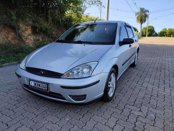 Ford Focus 2.0 Glx Aut. 5p 130 Hp 2005