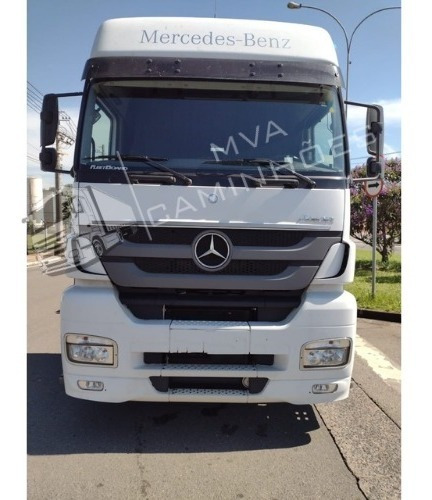 Caminhão Mercedes 2644 - 6x4 T