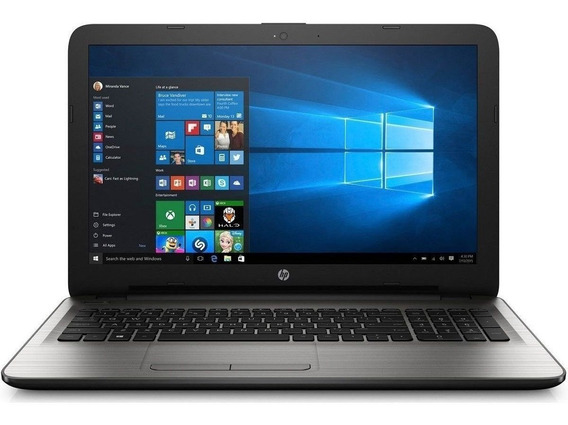 Hp 17.3 12gb Notebook A12 Quadcore 2tb Radeon R7 W2n21uarab