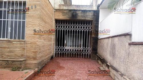 Casa Sobrado Em Jardim Da Saúde  -  São Paulo - 5890