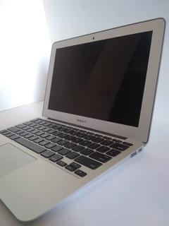 Macbook Air A1465 Apple Intel Core I5 11.6 Pulgadas Oferta