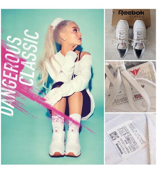 Zapatilla Reebok Classic Ariana Grande Cuotas Sin Interés