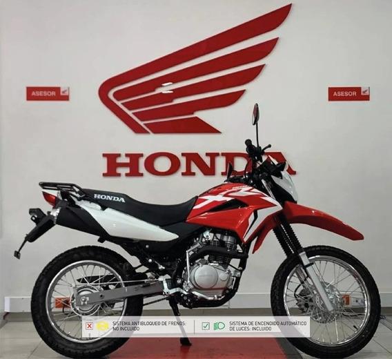 Honda Xr 150 Mod2021 Medellin- Envios A Otras Ciudades