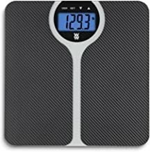 Ww Scales By Conair Carbon Fiber Design Bmi Bathrom Scale -