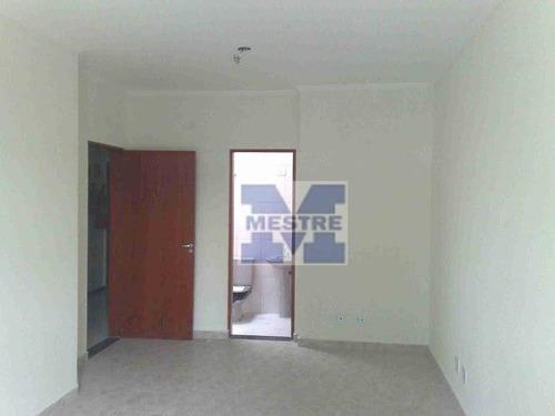 Sala Para Alugar, 29 M² Por R$ 1.150,02/mês - Vila Progresso - Guarulhos/sp - Sa0250