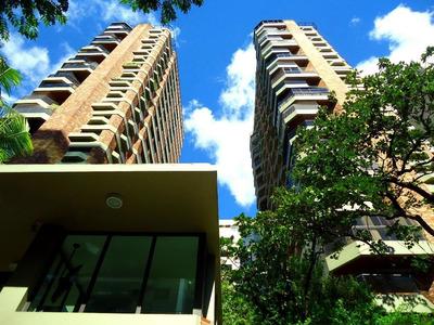 Lindo Apartamento Residencial Alto Padrão Reformado Para Locação, Vila Nova Conceição, São Paulo - Ap12246. - Ap12246