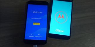 Smartphone Motog4 16gb Sucata 2 Peças