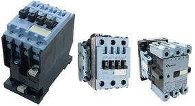 Contator Altronic 3ts29 (3tf40) 220vca 6 / 25 Amperes 1na