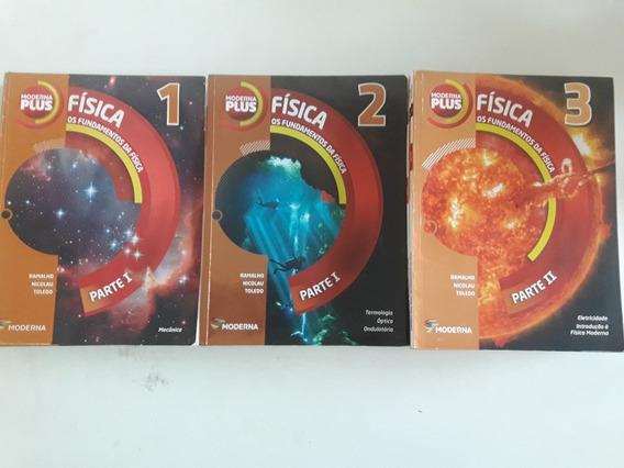 Fundamentos Da Física Ramalho 11a Edição Frete Grátis