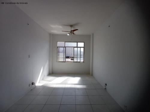 Imagem 1 de 8 de Apartamento - Hmap1080 - 69188146