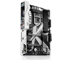 Placa Mae Intel Asrock Z270 Killer Slibr Atx Lga 1151