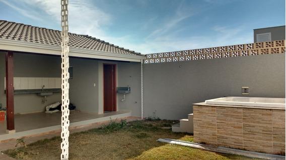 Casa 3 Dorm 1 Ste Spa Cond. Sunset Village X Autos / Imóveis