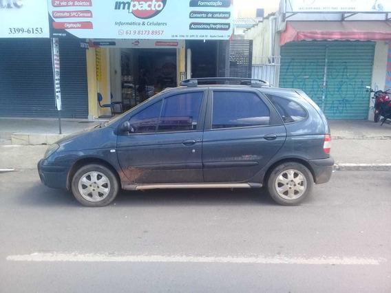 Renault Scénic Sport Way