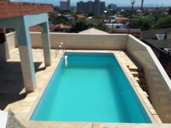 Apartamento Duplex Em Mutondo, São Gonçalo/rj De 292m² 4 Quartos À Venda Por R$ 450.000,00 - Ad360061