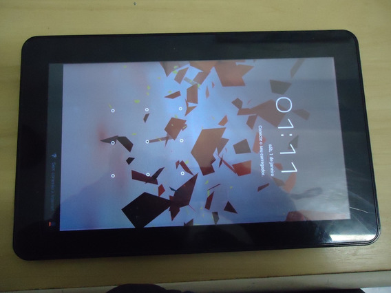 Tela Lcd Tablet M10 Original