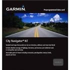 Garmin Map Middle East And North Africa City Navigator Nt (m