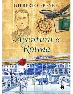 Coleção Gilberto Freyre - 10 Livros Novos