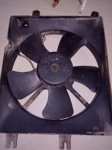 Electroventilador Aire Acondicionado Chevrolet Optra