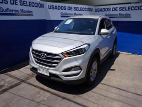 Hyundai Tucson Tl 2.0 6at Gl Advance 2018