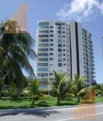 Departamento En Renta 2 Rec Torre Peninsula Vista A La Laguna Seg Y Alberca Zona Hotelera