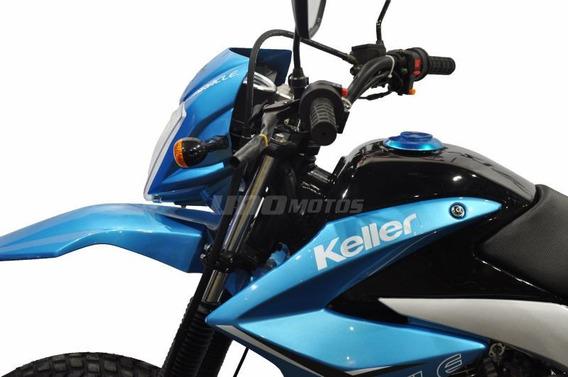 Keller Miracle 200 Zanella Skua 200