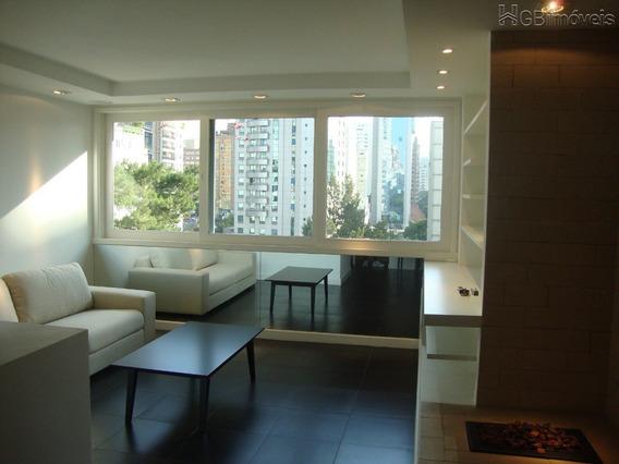 Apartamento - Itaim Bibi - Ref: 772 - L-v-giorg1010