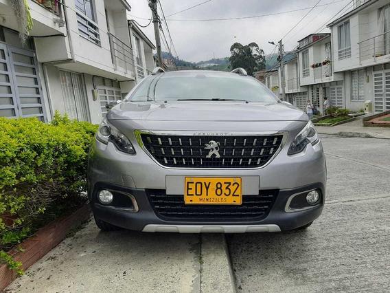 Vendo O Permuto Peugeot 2008 Mod. 2018