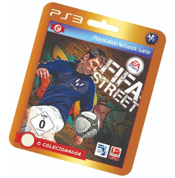 Promoção! Fifa Street
