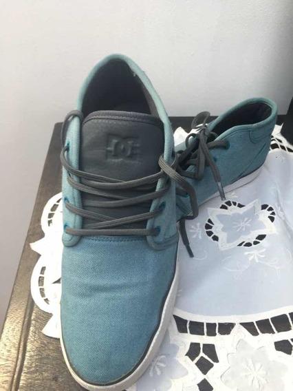 Botitas Tipo Zapatillas