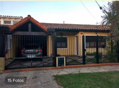 Alquiler Chalet Barrio Aeronáutico Ituzaingo Impecable