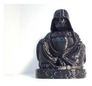 Darth Buda - Darth Vader - Star Wars
