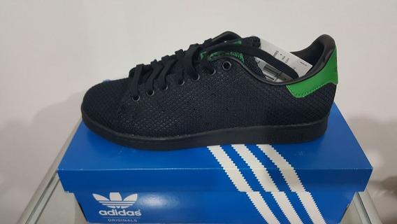 Zapatillas adidas Stan Smith Ck Negras 40 - 42 - 43